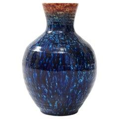 Ceramic Vase from Accolay Pottery