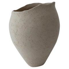 Ceramic Vessel by Naja Utzon Popov
