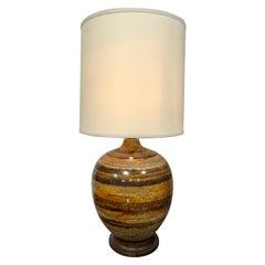 Ceramic Vintage Lamp