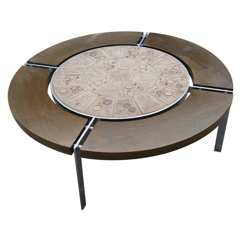 Ceramics Collectors Choice of Table
