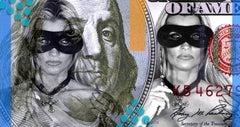 Masquerade and Ben, 32x60,