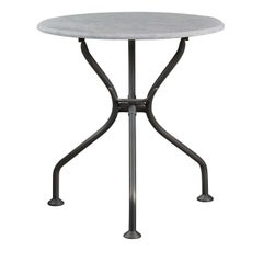 Cernobbio Round Side Table