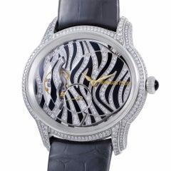 Certified Audemars Piguet Millenary Women's Manually Wound Watch