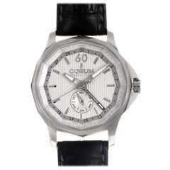 Certified Authentic and Warranty, Corum Admiral's Cup6401, Missing Dial