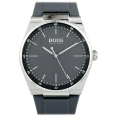 Certified Authentic and Warranty, Hugo Boss Magnitude 239, Missing Dial