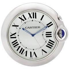 Certified Authentic, Cartier Ballon Bleu 780, Blue Dial