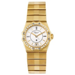 Certified Authentic Chopard St Moritz 10680, Missing Dial