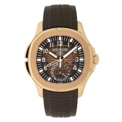 Certified Authentic Patek Philippe Aquanaut73199 Black Dial