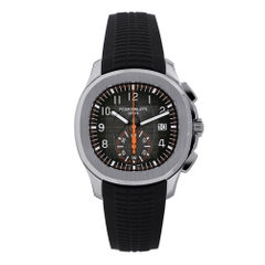 Certified Authentic Patek Philippe Aquanaut97799 Black Dial