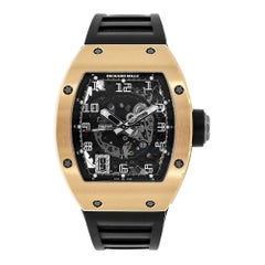 Certified Authentic Richard Mille RM 010103919