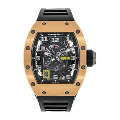 Certified Authentic Richard Mille RM 030166199