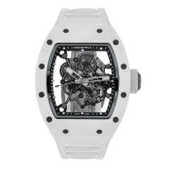 Certified Authentic Richard Mille RM 055184799