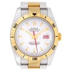 Certified Authentic Rolex Milgauss 9228, Black Dial