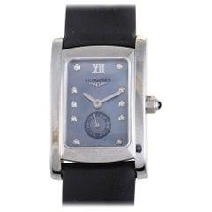 Certified Longines DolceVita Womens Quartz Watch L5.155.4