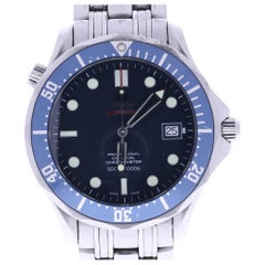 Certified Omega Seamaster Professional CoAxial