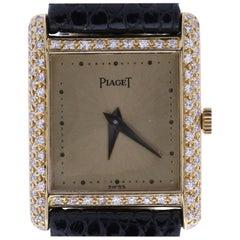 Certified Piaget Ladies Watch