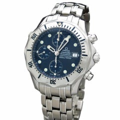 Certified Pre-Owned Omega Seamaster Professional 2598.80 Auto RG113