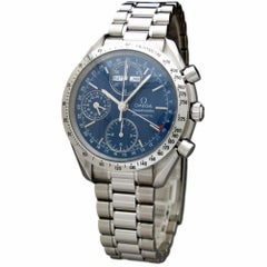 Certified Pre-Owned Omega Speedmaster 3521.80 Auto Rf104
