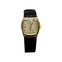 Certified Rare 1920 Patek Philippe Ladies Eberhard Milan Watch