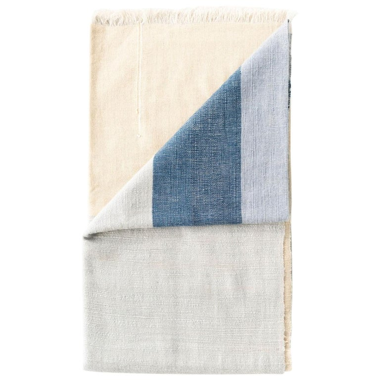 CERU Handloom Throw / Blanket For Sale