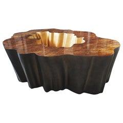 Cesar Dark Coffee Table