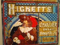 Hignett's
