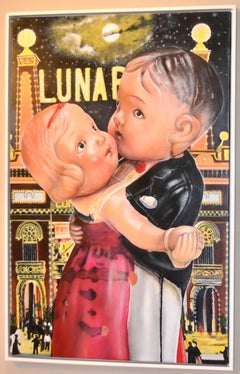 Last Dance At Luna Park