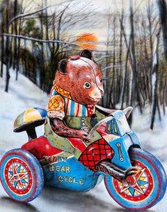 Teddy Bear Cycle #12/30
