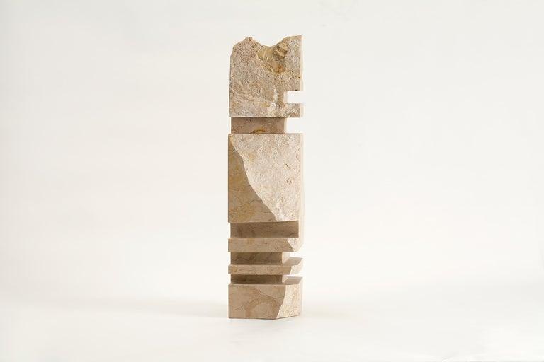 Hand-Carved Cesare Arduini,