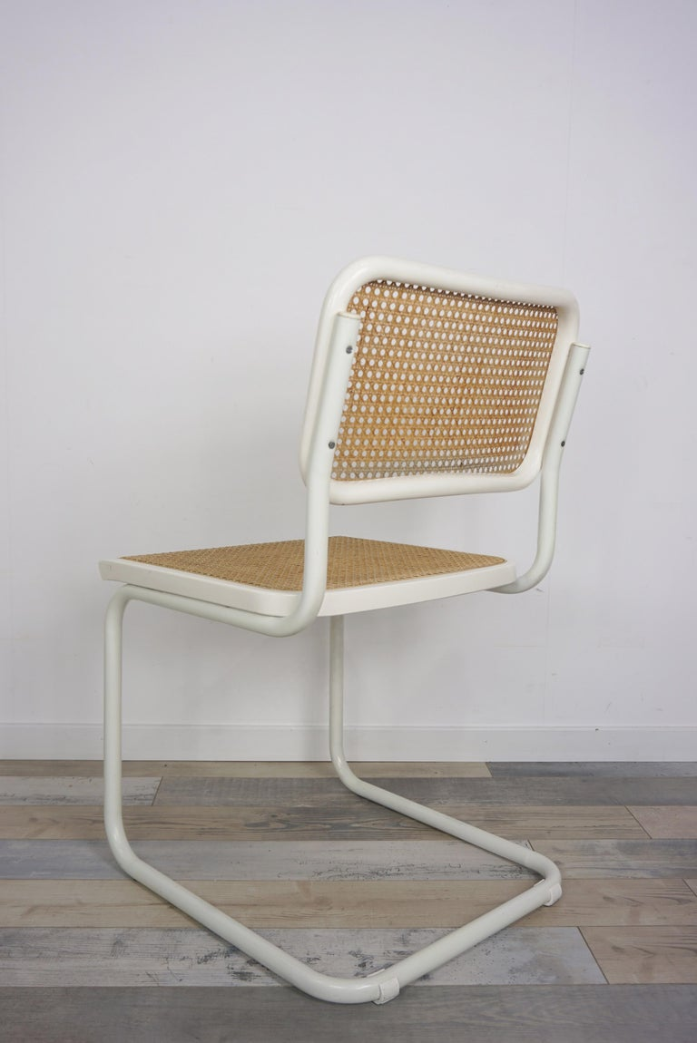French Marcel Design Cesca Breuer By B32 Chair WDI2Y9EH