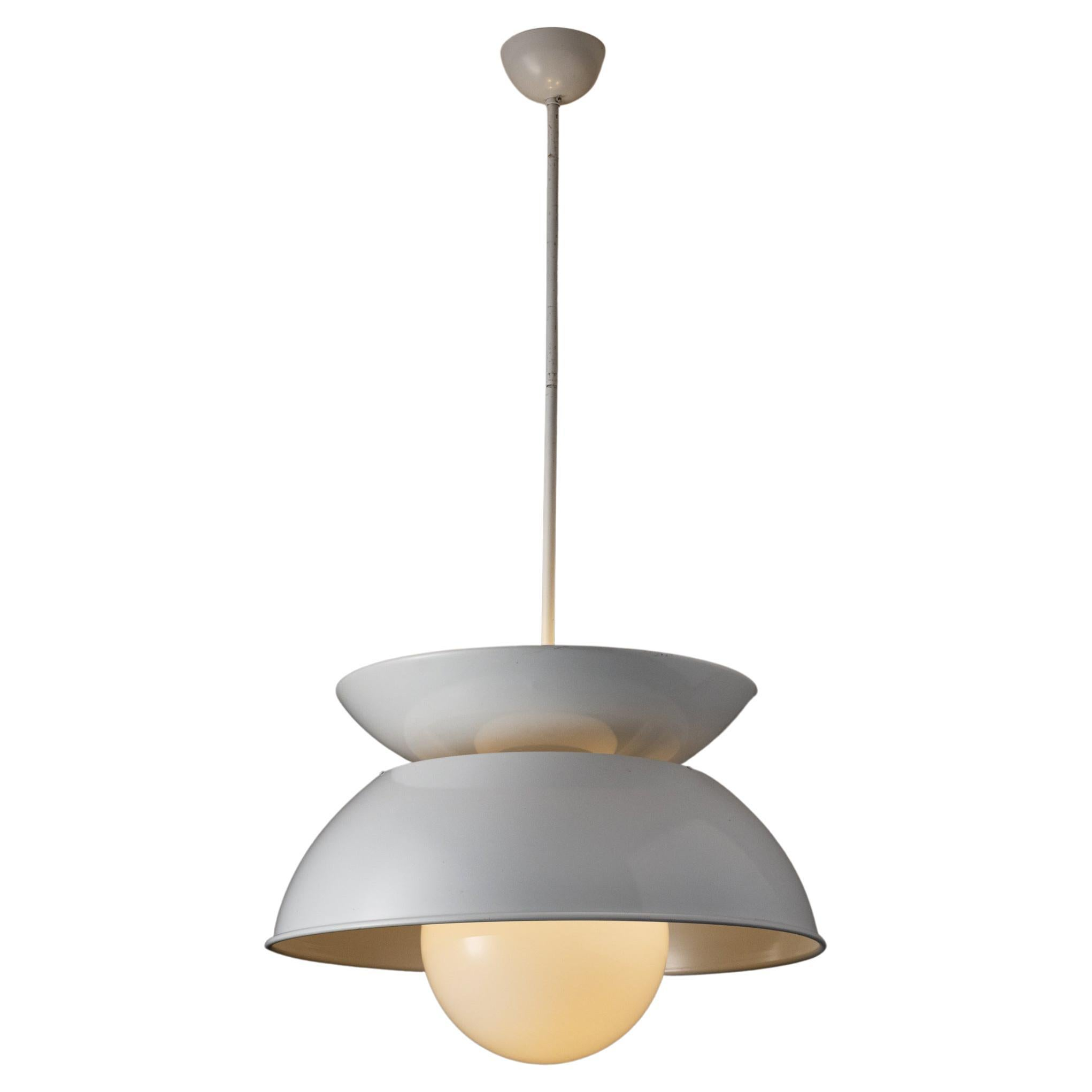 """""""Cetra"""" Ceiling Light by Vico Magistretti for Artemide"""