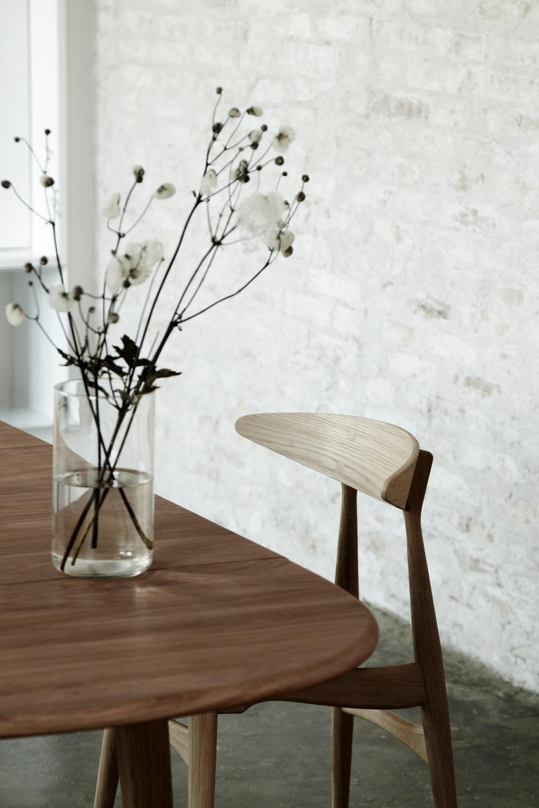 CH33T Dining Chair in Wood by Hans J. Wegner For Sale 9