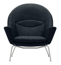 CH468 Oculus Chair by Hans J. Wegner
