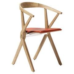 Chair B by Konstantin Grcic