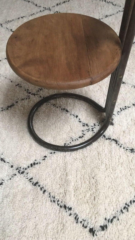 Chair Bauhaus, 1930s For Sale 2