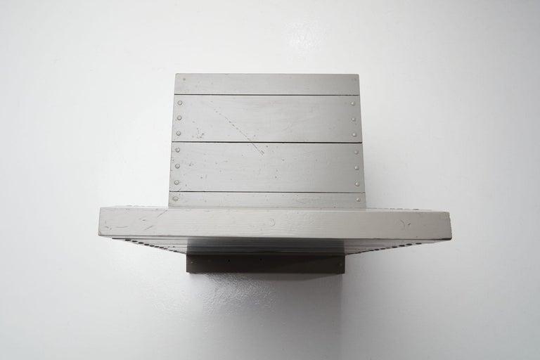 Pine Chair by Dom Hans van der Laan, Netherlands, 1960s For Sale