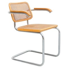 Chair by Marcel Breuer for Gavina, circa 1960