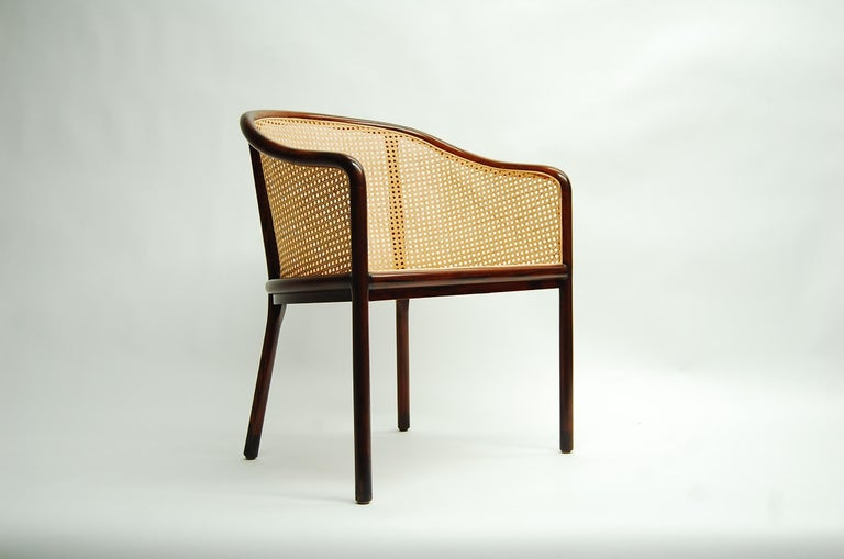 Mid-Century Modern Chair by Ward Bennett For Sale