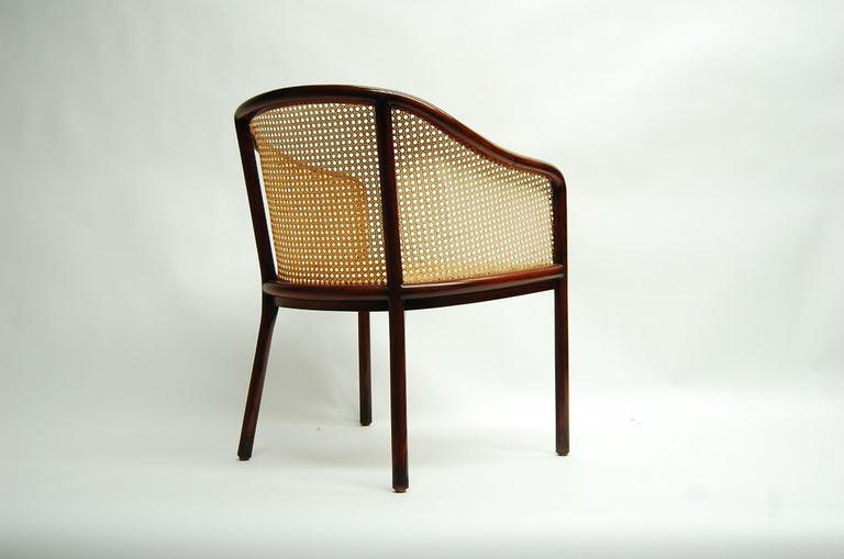American Chair by Ward Bennett For Sale