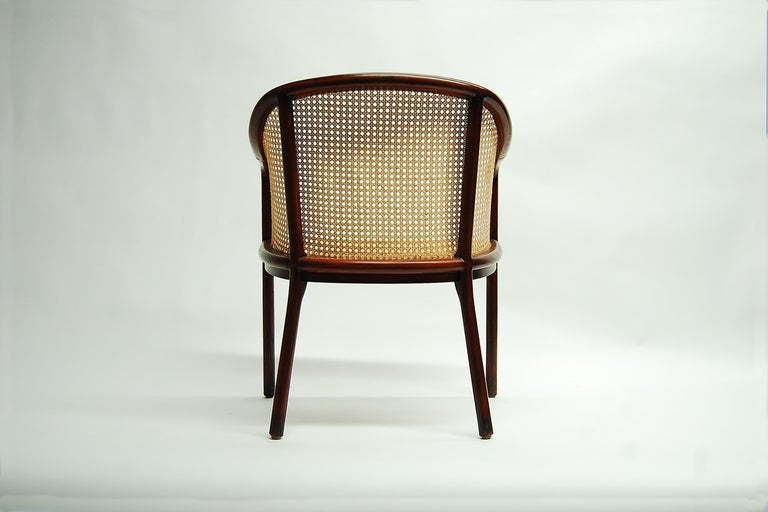20th Century Chair by Ward Bennett For Sale