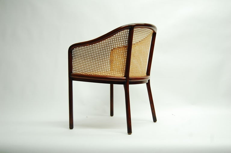 Upholstery Chair by Ward Bennett For Sale
