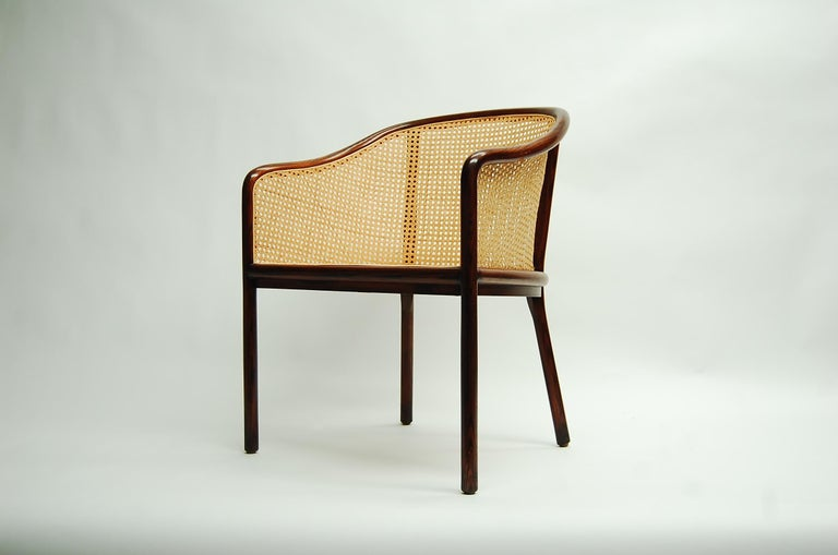 Chair by Ward Bennett For Sale 1