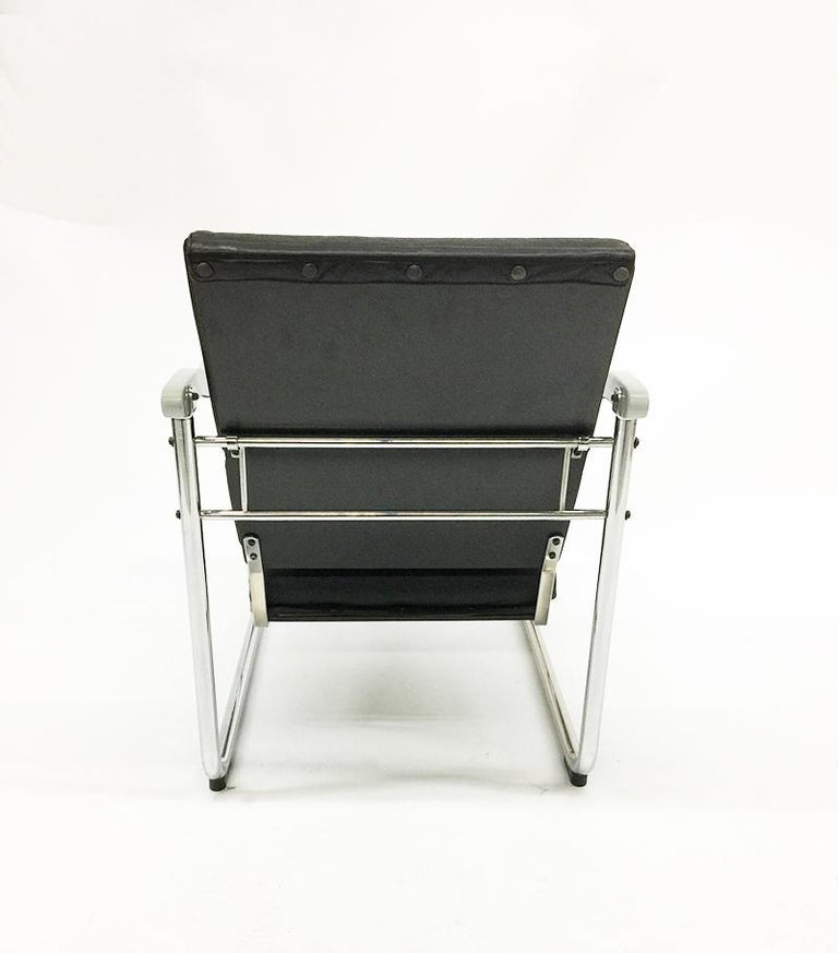 Finnish Chair by Yrjö Kukkapuro, Experiment Series, 1982, Finland For Sale