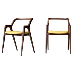 Chair C-142 by Dale Italia