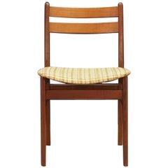 Chair Danish Design Teak Midcentury Retro, 1960s