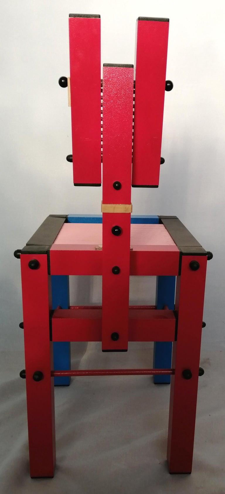 Italian Chair For Sale