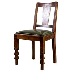 Chair from the Interwar Period