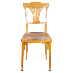Chair J&J Kohn Nr.297, 1906