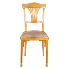 Chair J&J Kohn Nr.297, 1906