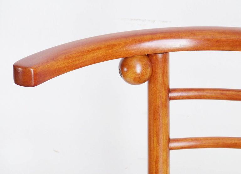 Austrian Chair J&J Kohn Nr.728, Josef Hoffmann For Sale
